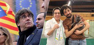 Post de Perros, gatos y Mireille: los insólitos enemigos de Puigdemont en Perpiñán