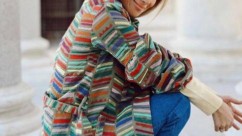 De María Pombo a Tamara Falcó: la marca a todo color arrasa en los armarios más vips
