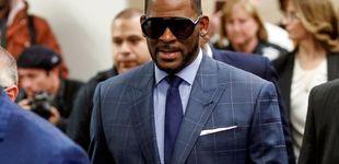 Post de Detenido de nuevo por una docena de delitos sexuales el cantante R. Kelly en EEUU
