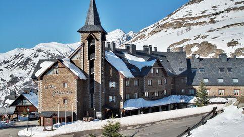 Hotel Rafael La Pleta, esquí y gastronomía en Baqueira Beret