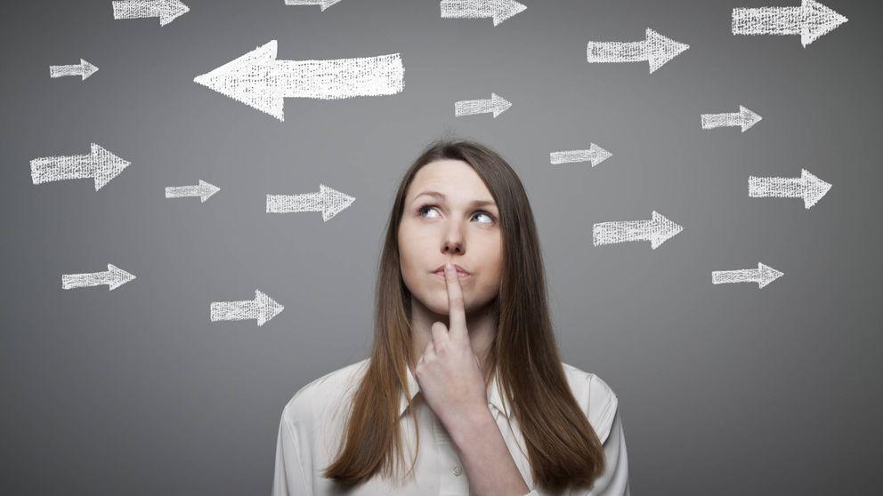El ejercicio 5-2-7 de dos minutos que te ayuda a pensar mucho mejor