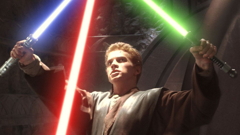 ¿Qué hago si no he visto 'Star Wars' en mi vida? Mediaset puede ayudarte