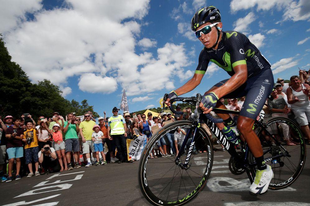 Foto: Quintana ya no tiene opciones en la general. (Reuters)