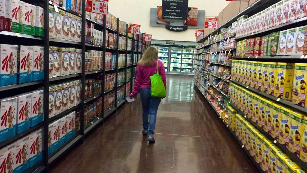 ¿Miedo a ir al supermercado? Diez trucos para evitar un posible contagio por coronavirus