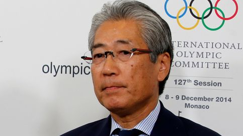 Francia imputa al presidente del comité olímpico nipón por la victoria de Tokio 2020