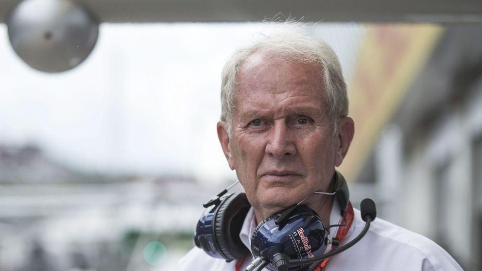 La última polémica de Helmut Marko: La F1 es demasiado difícil para las mujeres