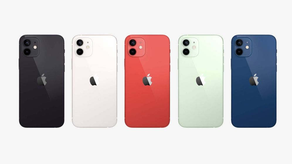 Foto: iPhone 12