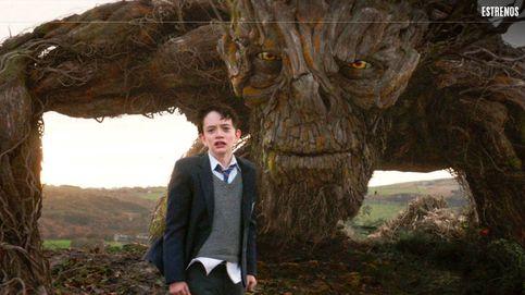 'Un monstruo viene a verme': exhibicionismo sentimental