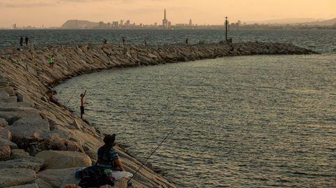 Encuentran el cadáver de una mujer en la costa de Masnou (Barcelona)