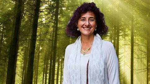 La ingeniera que descifra la edad de los últimos árboles milenarios de España