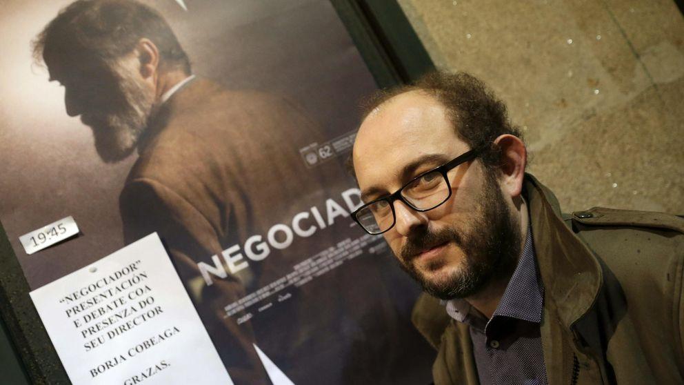 'El Confidencial' te ofrece en exclusiva el teaser de 'Negociador'