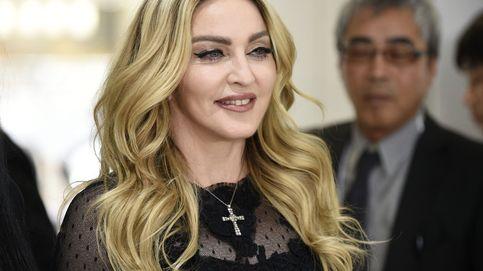 Madonna negocia su participación en Eurovisión 2019