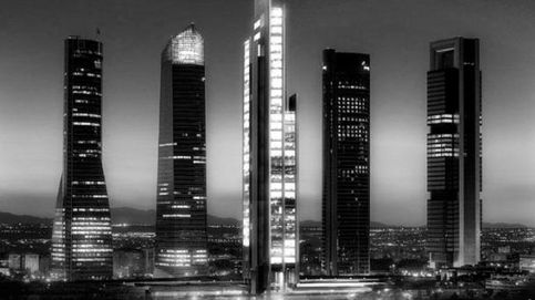 Acuerdo entre Villar Mir y el IE para ocupar la quinta torre de Castellana