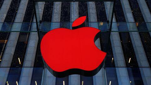 Apple invertirá 1.000 millones de dólares en el fondo tecnológico de Softbank