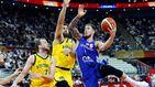 Australia le da a España la clasificación directa para los Juegos de Tokio 2020