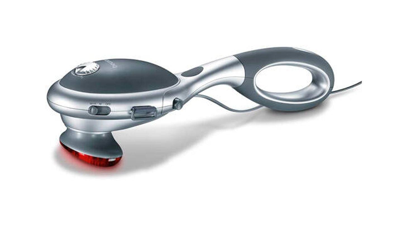 Electroestimulador EMS Beurer tipo cinturón