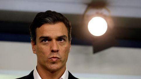 Sánchez se guarda el as de la consulta a las bases para frenar la abstención al PP