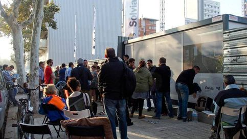 España cuelga el cartel de 'todo vendido' en las promociones inmobiliarias
