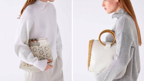 El bolso de la temporada está en Zara en diez versiones para enamorarte