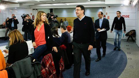 Sanchistas y patxistas se quejan de la falta de pluralidad del grupo de ponentes del PSOE