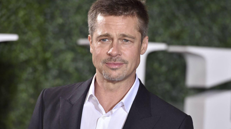 Foto: Brad Pitt en la première de 'Aliados' (Gtres)
