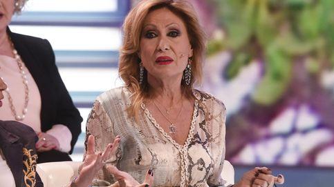 Rosa Benito, vetada definitivamente en 'Sálvame': Aquí no va a volver