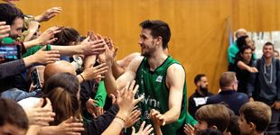 Post de El Joventut resurge y los aficionados avalan 1.500€ por cabeza para evitar que muera