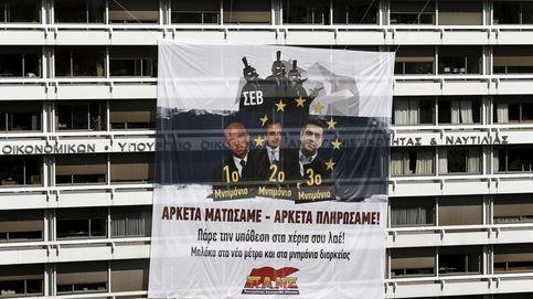 Tsipras, su primo 'enchufado' y otros nombramientos a dedo de Syriza
