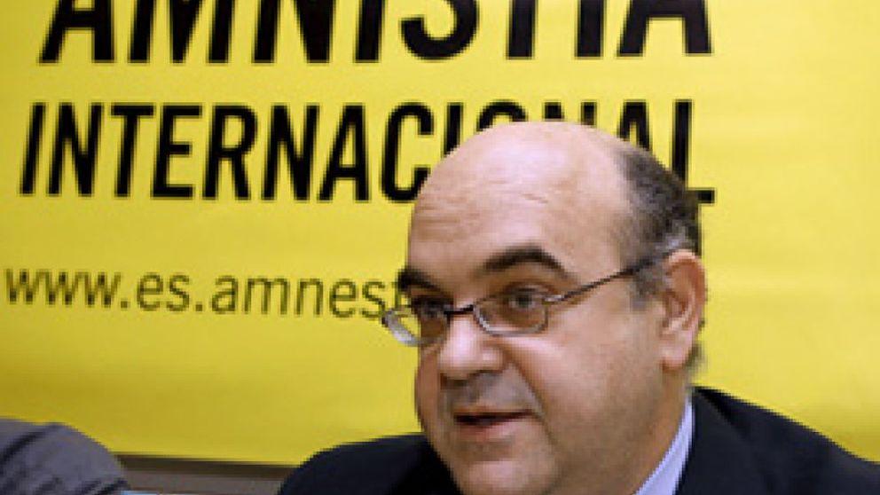 Las víctimas del franquismo y de la guerra tienen poco que celebrar, según Amnistía Internacional