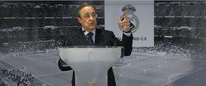 El Real Madrid se vuelca para combatir el hambre en España