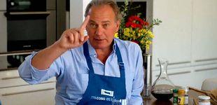 Post de Los negocios de Bertín Osborne: cantante, presentador y... del petróleo a los vinos