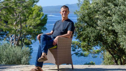 Emmanuel Carrère: Creo ser sincero... pero no estás obligado a creerme