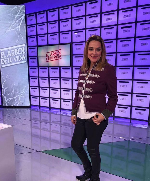 Telecinco Exclusiva Los Marcha Motivos A Moreno De Nos Su Explica Toñi qrvPxwr