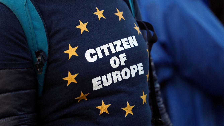 Foto: Brexit: qué es y consecuencias (EFE)