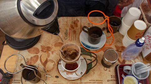 Los beneficios del café frío y cómo debes prepararlo