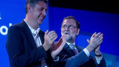 Rajoy frena la renovación del PP en Cataluña hasta saber si hay nuevas elecciones