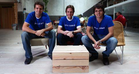 Foto: Jobandtalent contacta los mejores jóvenes profesionales para trabajar en las empresas 'top'