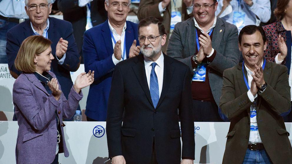 Debate interno y mimos a Ciudadanos: el PP firma su Congreso más animado