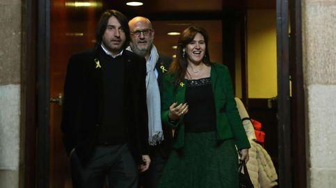 Puigdemont choca con ERC: busca una Generalitat débil para controlarla a distancia