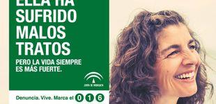 Post de Así no se hacen campañas contra la violencia de género