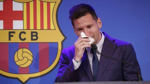 Las claves, los personajes y los guiones de la marcha de Messi de España