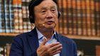 Huawei está en una situación de vida o muerte, avisa su fundador