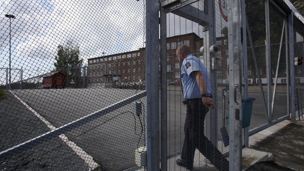 Holanda alquila sus cárceles a otros países ante la escasez de reclusos