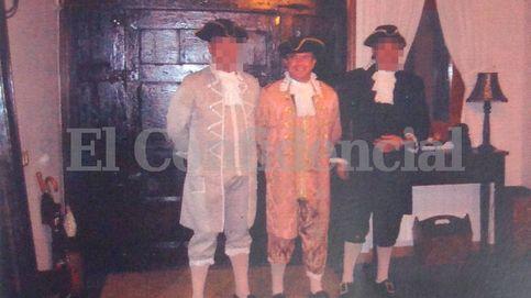 Las fotos de las comilonas y fiestas de Francisco Granados en su finca de Ávila