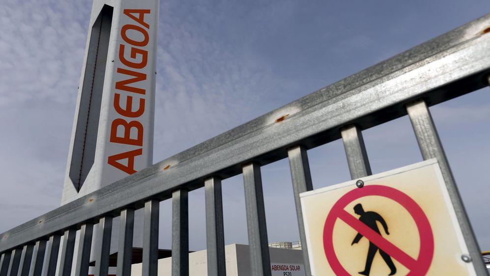 Noticias de Abengoa: Abengoa paga mal y tarde: tiene facturas ...