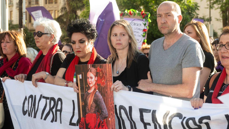 El Gobierno confirma que la muerte de la joven de Las Gabias es violencia machista
