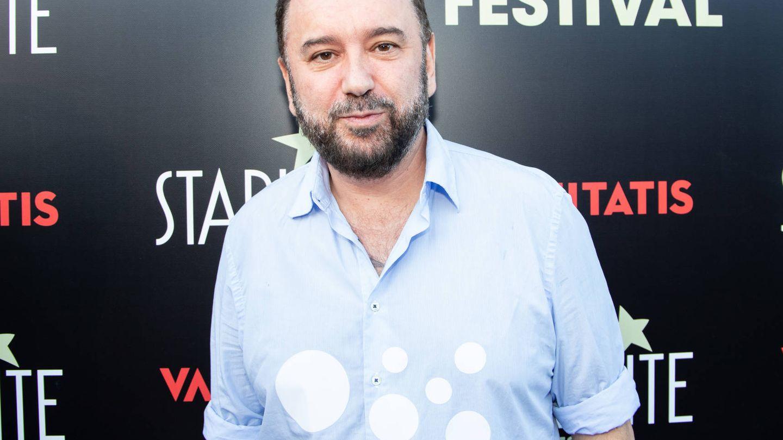 Félix Sabroso. (Starlite Team)