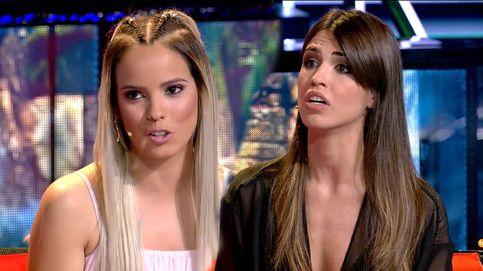Insólito en 'Supervivientes': acercamiento entre Sofía Suescun y Gloria Camila