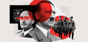 Post de Cuando Hitler quiso sustituir a Franco: una reunión que pudo cambiar la historia
