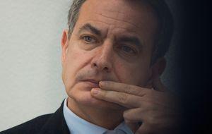 Los ocho agujeros que dejó Zapatero